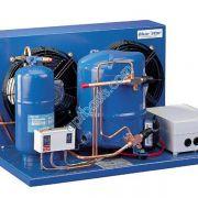 Холодильный агрегат Danfoss