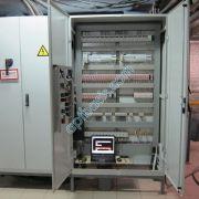 Щит силовой и управления водоохлаждающей установки